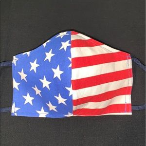 Accessories - Our Flag Face Mask